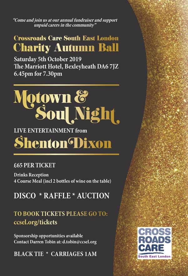 CCSEL Charity Ball 2019