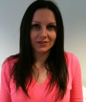 Jolanta Linkeviciute - Administrative Assistant