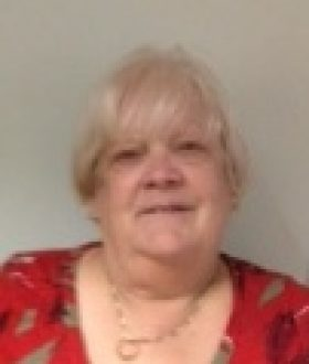 Mary Garrity - Senior Care Support Worker