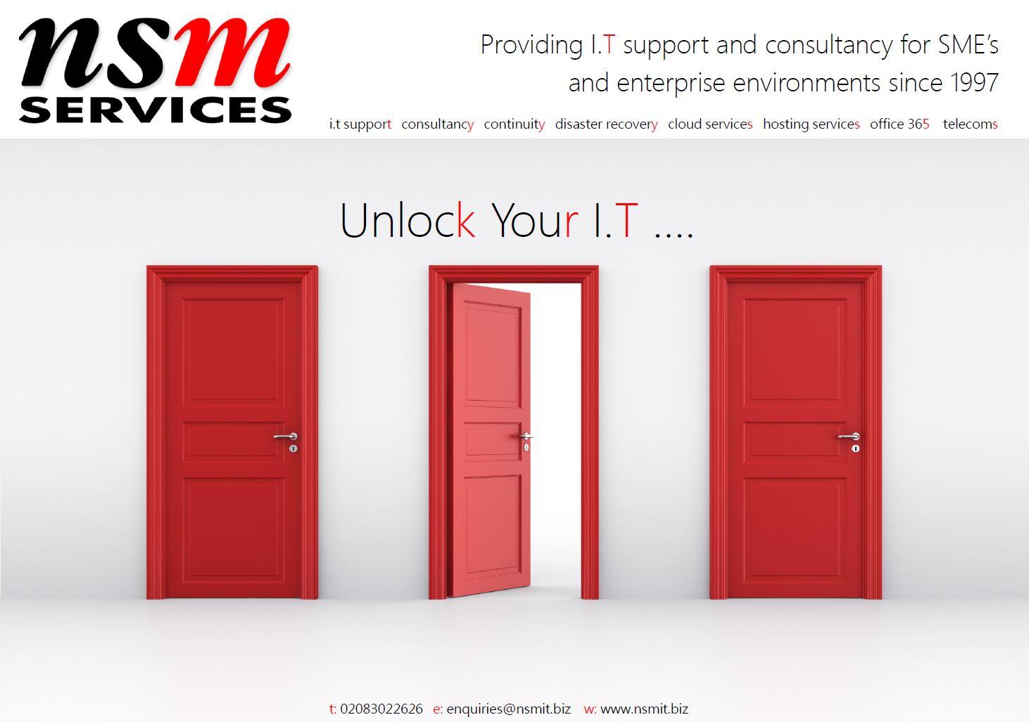 NSM Computer Services