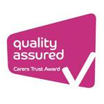 Quality Assured - Carers Trust Award